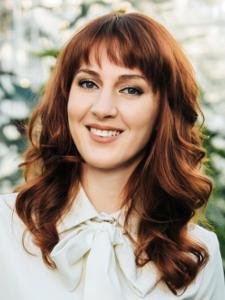 Anna Litvina