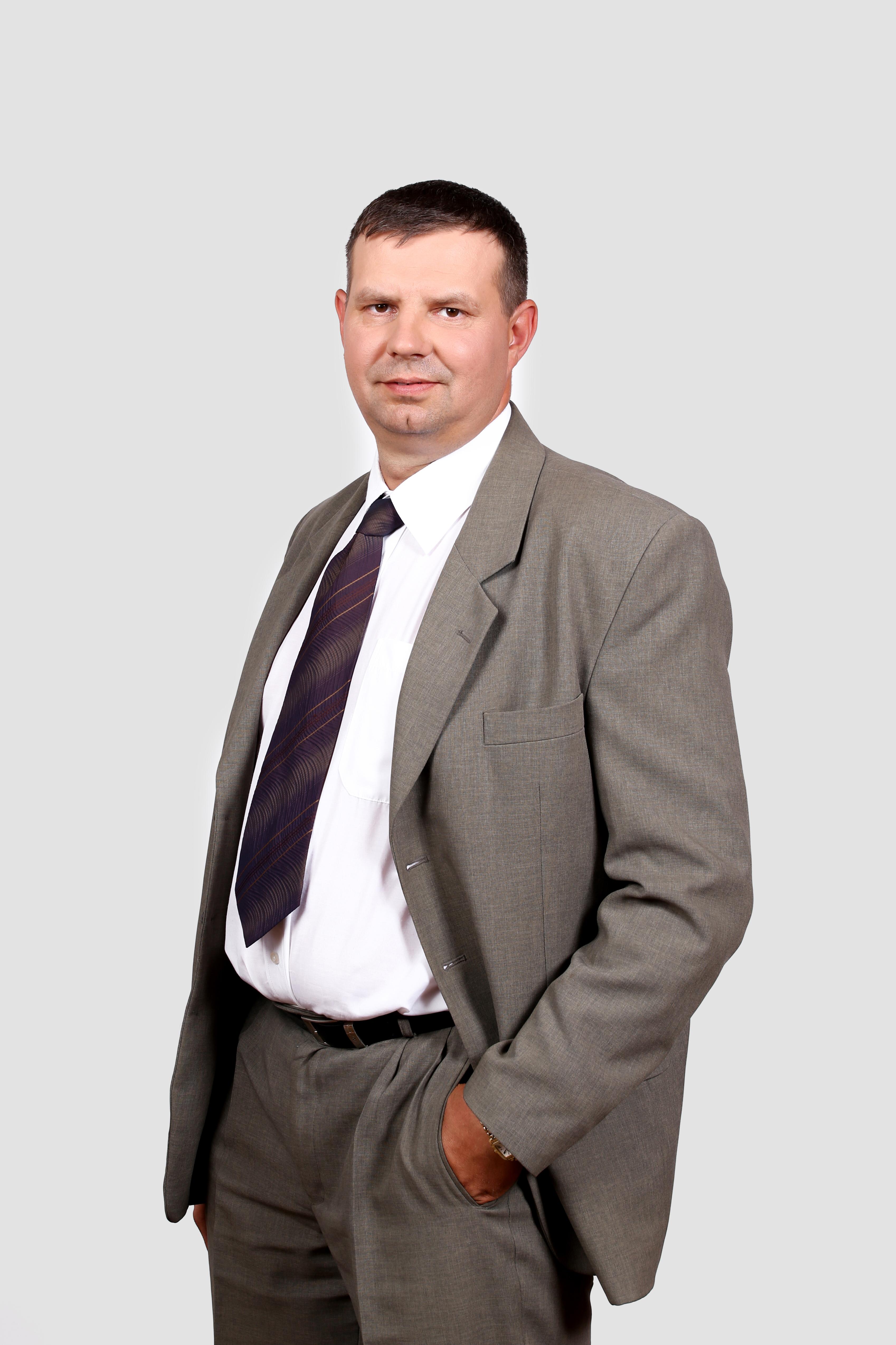 Edmunds Visockis