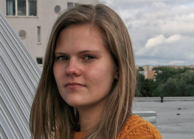 Madara Nikolajenko