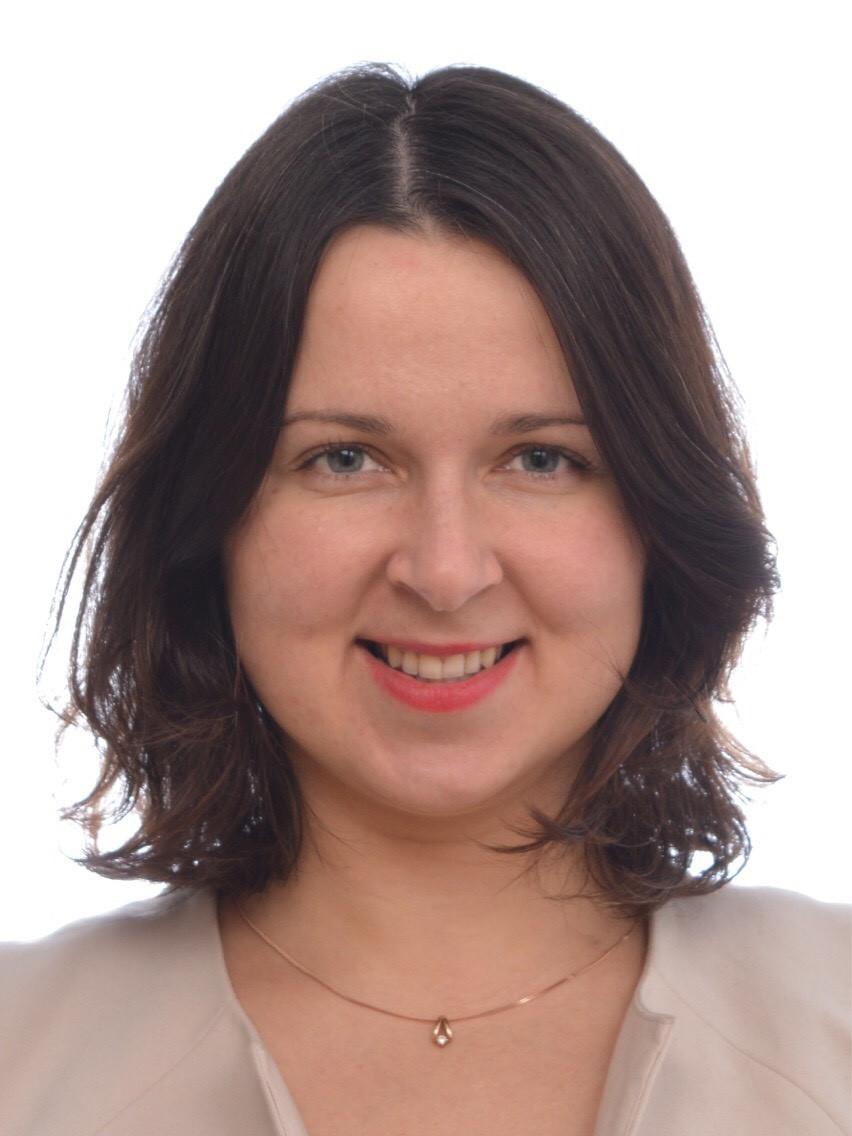 Margarita Sudņika