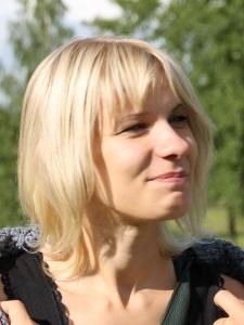 Solvita Pošeiko